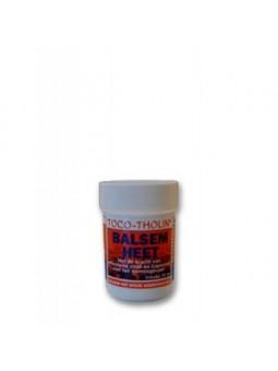Toco-Tholin Balsem Heet 35 ml