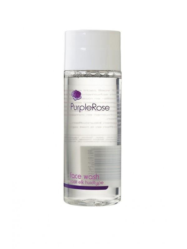 Purple Rose Face Wash 200 ml