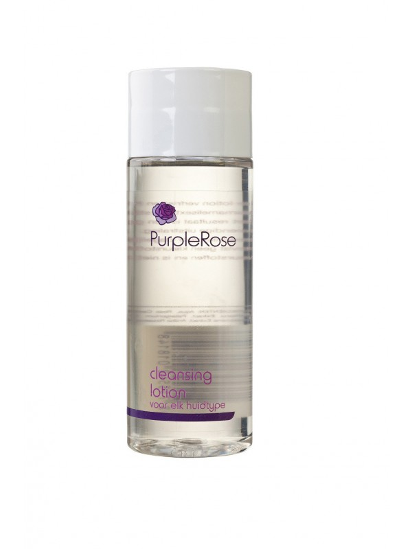 Purple Rose Reinigingslotion 200 ml