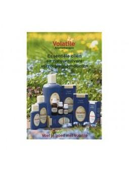 Volatile Produkt informatieboekje