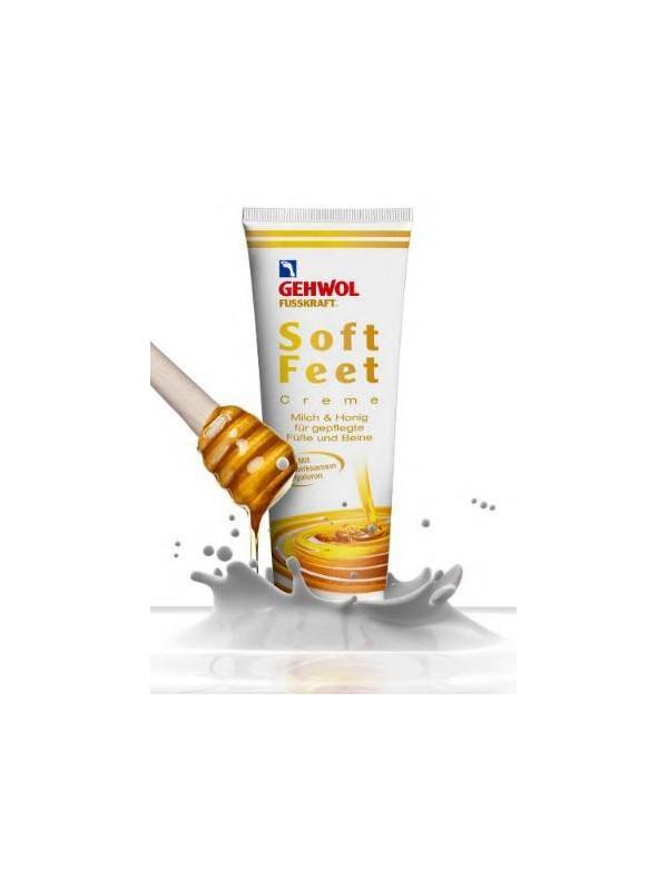 Gehwol Soft Feet Crème125 ml
