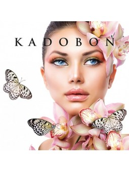 Kadobonnen Beauty Butterfly 12 st