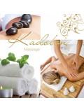Kadobonnen Massage 12 st