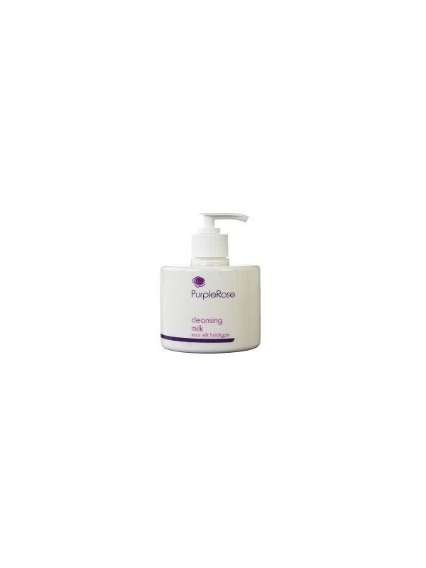 Purple Rose Reinigingsmilk 300 ml
