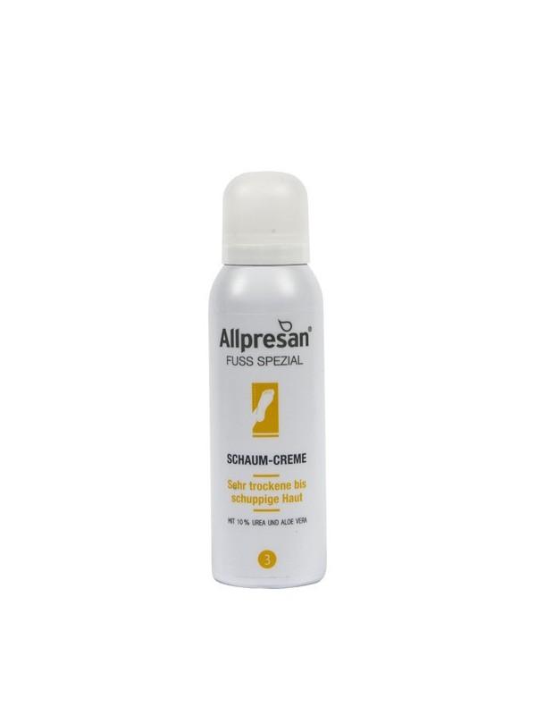 Allpresan zeer droge voethuid (3) 125 ml