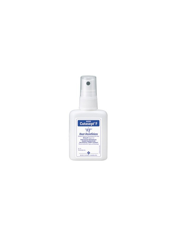 Cutasept huiddesinfectie spray 50ml
