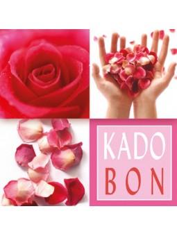 Kadobonnen Roses 12 st