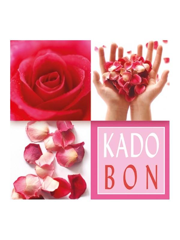 Kadobonnen Manicure - Hart 12 st