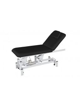 Massagetafel 1 motor Lumb zwart