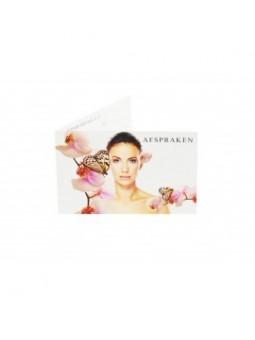 Afspraakkaartjes Butterfly