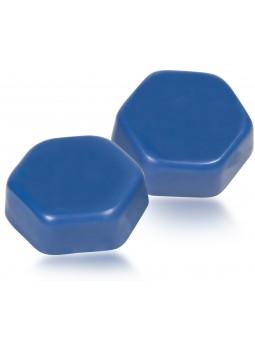 Hars blokjes Azuleen 1 KG