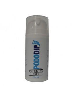 PODODIP Voetbalsem Blauw 100 ml