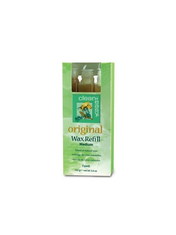 Clean & Easy Hars Honing Medium (3St)
