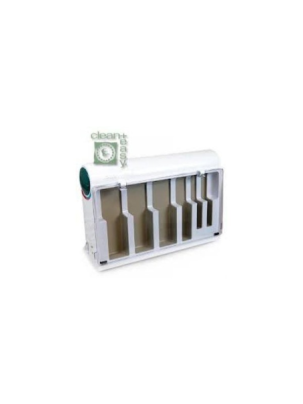 Harsverwarmer Clean and Easy 6 kamers