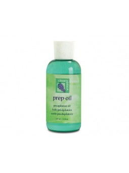Clean and Easy Prep pre-epilation Oil 147 ml