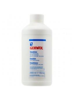 Gehwol Emulsie 2000 ml