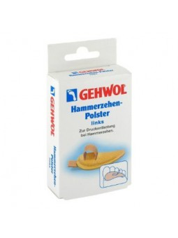 Gehwol Hamerteen polster links