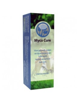 Mycocure Nagel 50 ml