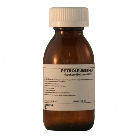 Petroleumether