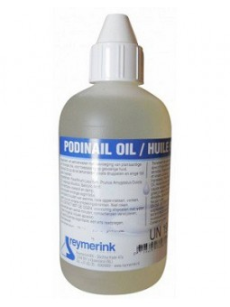 Podinail oil 250 ml