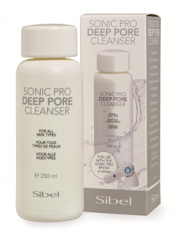 Deep Pore Cleanser Sonic Pro 250 ml