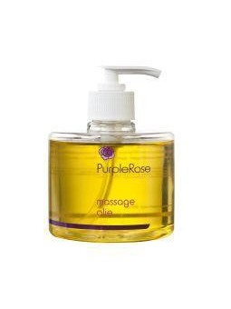 Massage olie Purple Rose 300 ml