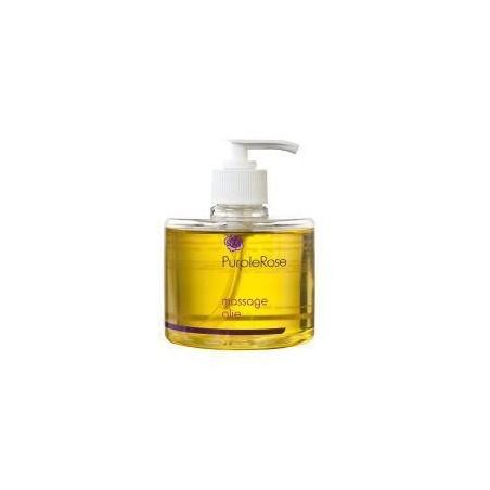 Massage olie Purple Rose 300 ml