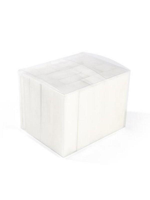 Buffer block wit 20 stuks