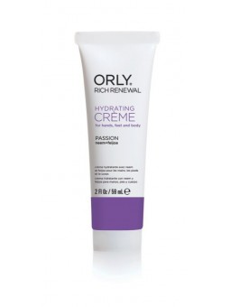 Orly rich renewal Passion creme