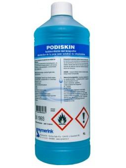 Podiskin huiddesinfectant 1 Liter