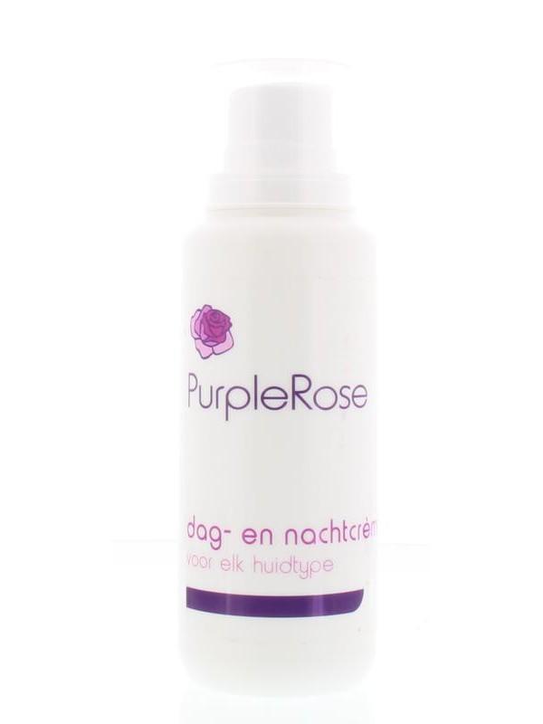Purple Rose Dag / nacht Crème 200 ml