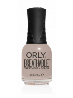 ORLY Breathable Almond Milk 18 ml