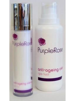 Purple Rose Anti Aging crème 200 ml