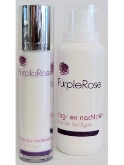 Purple Rose Dag / Nacht Crème 50 ml