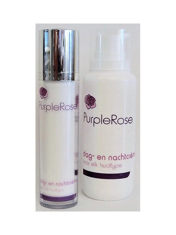 Purple Rose Dag Crème 50 ml