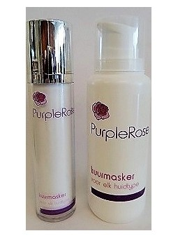 Purple Rose Kuurmasker 50 ml