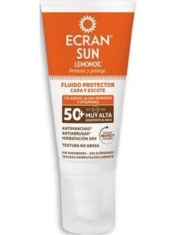 Ecran 24h gezichtscreme SPF 50
