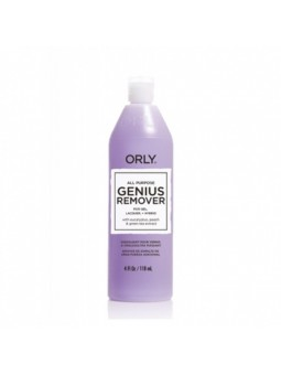 Orly All Purpose Genius Remover 118 ml