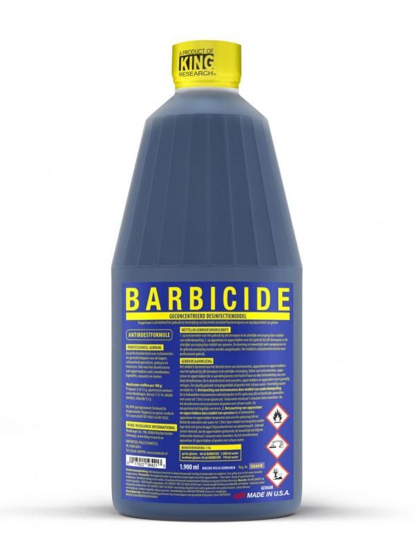 Barbicide Desinfectievloeistof Geconcentreerd 1.9L