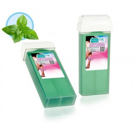 Harspatroon Mint met Tea Tree oil