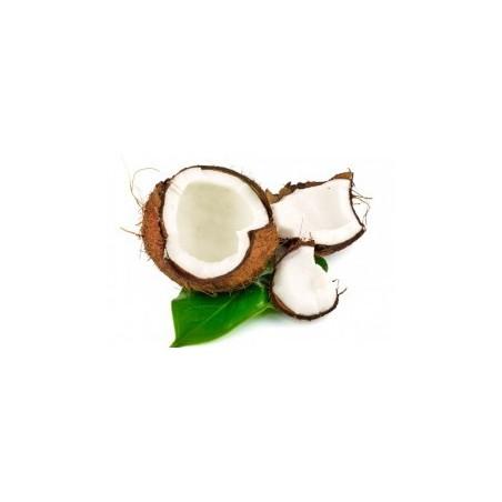 Kokos amandel Massageolie 250 ml