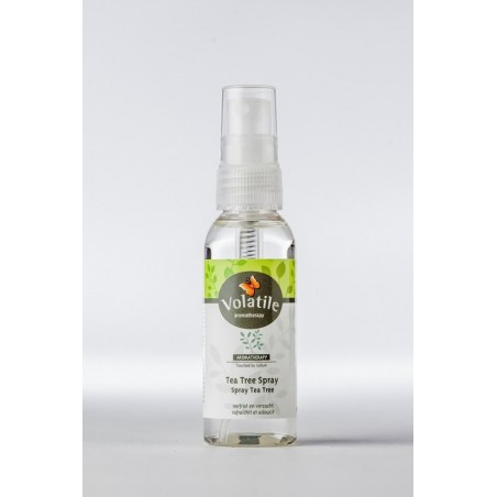 Tea tree spray lotion 50 ml