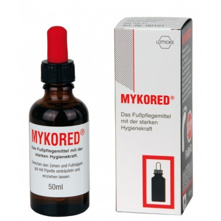 Mykored nageltinctuur Pipet 50ml