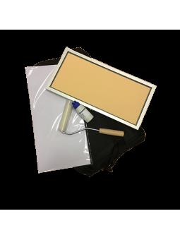 Afdrukraam Complete Set met tas