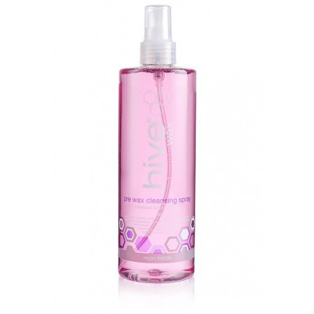 Pre Wax Cleansing Spray Superberry Blend 400ml