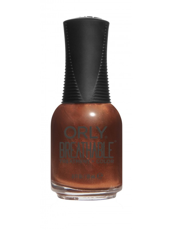 Orly Breathable Bronze Ambition