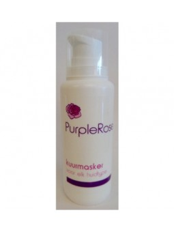 Purple Rose Kuurmasker 200 ml