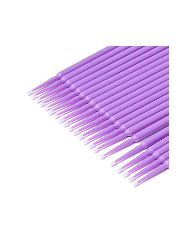 Disposable Micro Applicators – 100 stuks