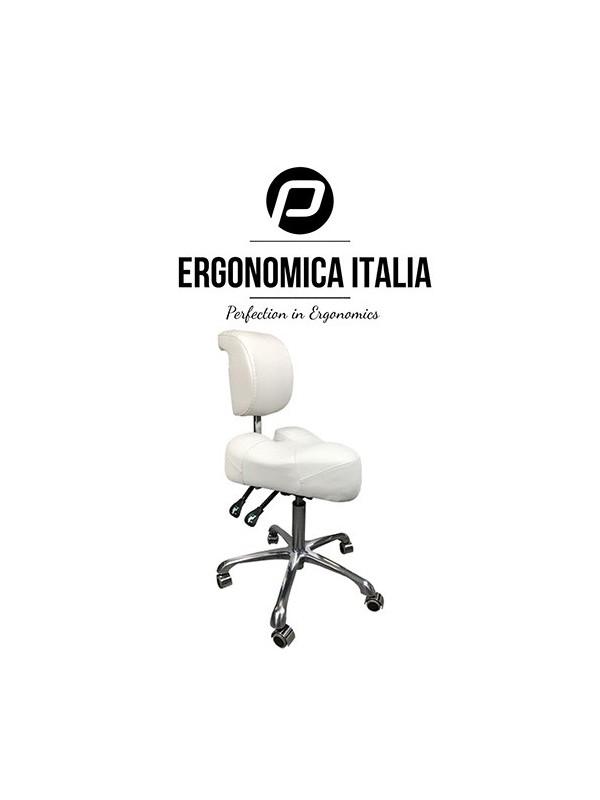 Tabouret Ergonomica Italia Wit