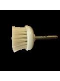 Borstel Middelgroot van Echt Haar voor Borstelapparaat